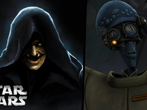 The Unsettling Fate of Dr. Gubacher After The Clone Wars
