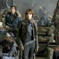 Zanima li vas značenje Rogue One naziva?