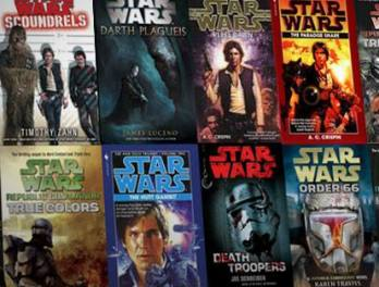 star wars libri offerta multiplayer