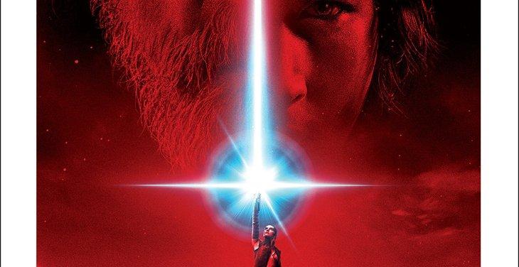 Star Wars: Gli Ultimi Jedi Novelization annunciata per ottobre