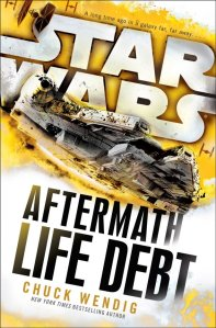 Star Wars Aftermath: Debito di Vita
