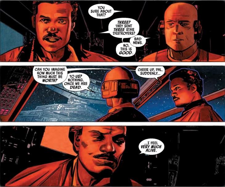 Star Wars Lando 2