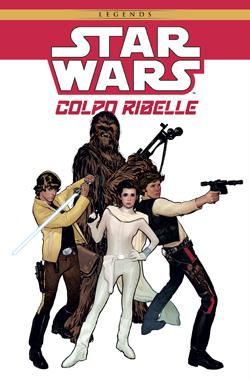 Star Wars: Colpo Ribelle