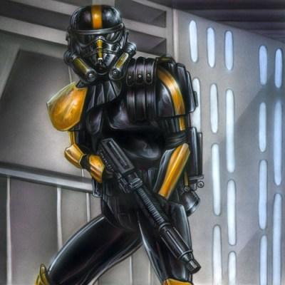 Nova Trooper