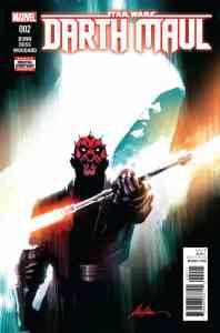Darth Vader #25 - Maul ed Aphra (Panini Comics)