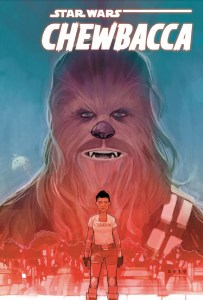 Star Wars: Chewbacca (Panini Comics)