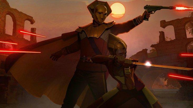 Nobili Star Wars: L'Insurrezione