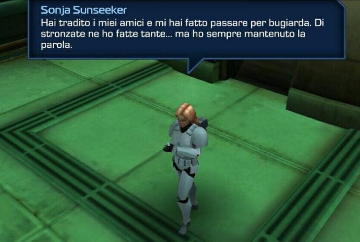 Star Wars: L'Insurrezione screen
