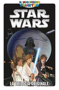 Star Wars: La Trilogia Originale (Panini Comics)