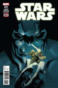 Star Wars #29 (Panini Comics)