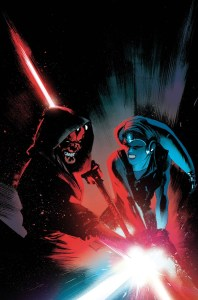 Darth Vader #28: Darth Maul e Doctor Aphra #5 (Panini Comics)