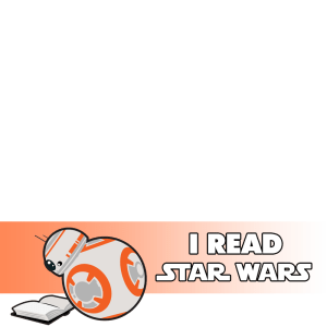 Star Wars Reads Frame BB-8