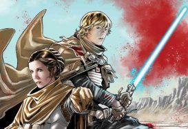 La Storia Segreta di Star Wars (Panini Comics)
