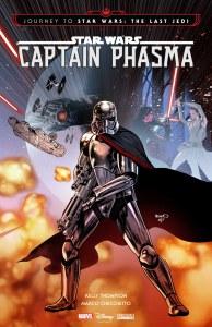 Capitano Phasma parte 1 di 2 (Panini Comics)