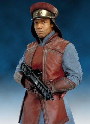 Panaka The Phantom Menace
