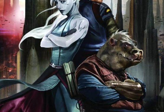 Star Wars: Knights of the Old Republic vol.8 (Panini Comics)