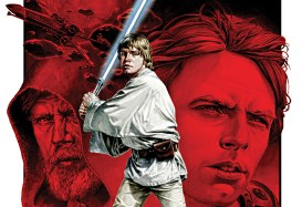 Le Leggende di Luke Skywalker (Mondadori)