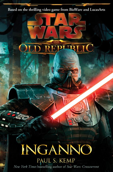 Star Wars The Old Republic Inganno