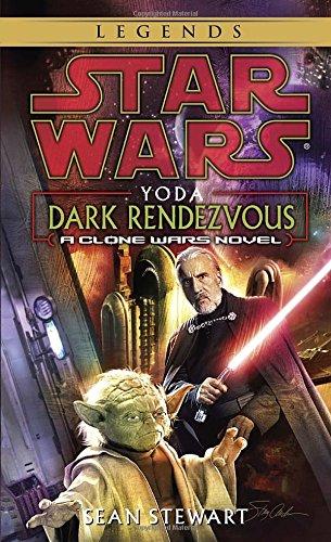 yoda dark rendezvous