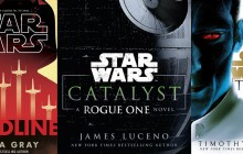 Star Wars Mondadori: online le prime cover!