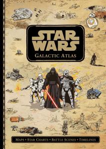 Star Wars - Atlante Galattico (Giunti)