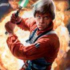 Luke Skywalker and the Shadows of Mindor evidenza