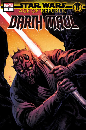 lucasfilm publishing darth maul