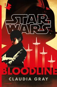 star wars bloodline mondadori
