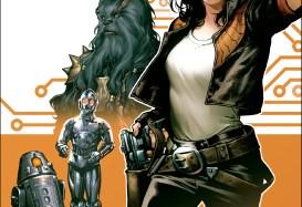 Dottoressa Aphra: Aphra (Panini Comics)
