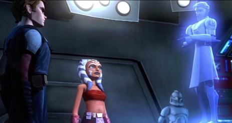 The Clone Wars La Caduta di un Droide La Trappola dei Sith