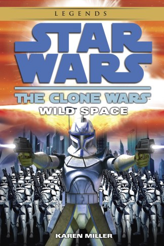 The Clone Wars La Trappola dei Sith ENG cover