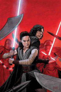 Gli Ultimi Jedi (Panini Comics)