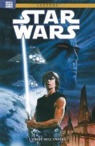 L'Erede dell'Impero (Panini Comics)