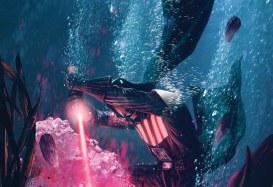 Darth Vader (2017) 3: Mari infuocati
