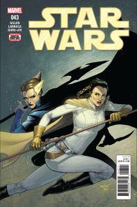 Star Wars 45 (Panini Comics)