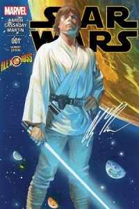 Io Sono Luke Skywalker (Panini Comics)
