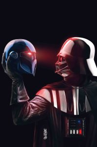 Darth Vader 51 (Panini Comics)