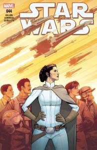 Star Wars 8: Ammutinamento su Mon Cala (Panini Comics)