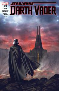 Darth Vader 52 (Panini Comics)