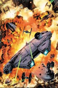 Star Wars 54 (Panini Comics)