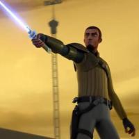 "Kanan Reveals Himself to be a Jedi [Star Wars Rebels: ""Spark of Rebellion""]"