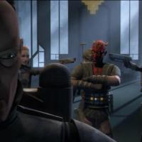 Darth Maul Puts Plan Into Action Then Gets Imprisoned: Exploring Darth Maul XI [Maul Monday]