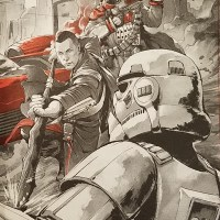 """Five Fascinating Facts About Chirrut Îmwe and Baze Malbus We Discover in """"Guardians of the Whills"""""""