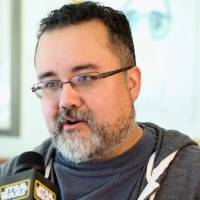 "Pablo Hidalgo Becomes the Face of Star Wars Question-Answering in the First Season of ""Rebels Recon"""