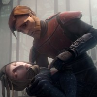Darth Maul Kills Satine, Causing Anguish to Obi-Wan Kenobi