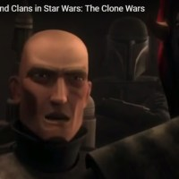 Mandalorian Houses, Clans, and Factions in Star Wars: The Clone Wars