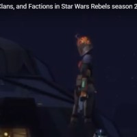 Mandalorian Houses, Clans, and Factions in Star Wars Rebels Season 2