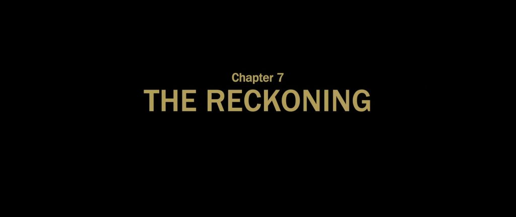 "4K – The Mandalorian S01E07 ""Chapter 7: The Reckoning"""