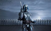 Jango Fett Wallpaper