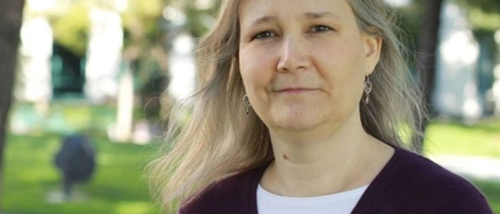 Amy Hennig Joins Visceral Games To Work On A Star Wars Project